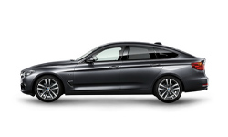 BMW-3 series GT-2013