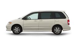 Mazda-MPV-1999