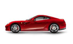 Ferrari-599 GTB Fiorano-2006