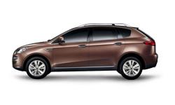 Luxgen  7 SUV (2013)