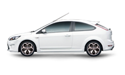 Ford Focus ST (2008)