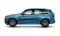 BMW-X5 M-2015