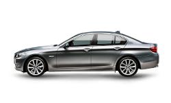 BMW-5 series-2010