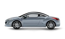 Peugeot-RCZ-2010