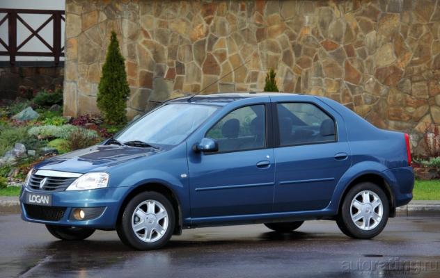 """Renault"" эконом-класса"