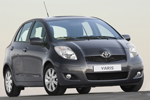 Toyota-Yaris-2009