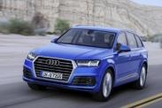 Американцам дадут возможность купить Audi Q7 с 2.0- литровым мотором