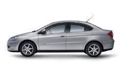 Chery-M11 Sedan-2009