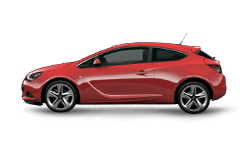 Opel-Astra GTC-2011
