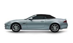Jaguar-XK Convertible-2011