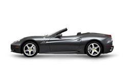 Ferrari California (2007)