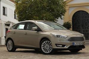 Ford, Focus, Форд, Фокус