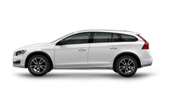 Volvo-V60 Cross Country-2014