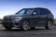 Новый BMW X5 представят в конце года