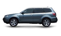 Subaru-Forester-2008