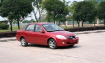Lifan 520: типичный азиат