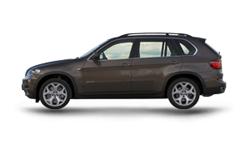 BMW X5 (2010)