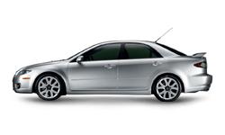 Mazda 6 MPS (2006)