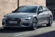 Новый Audi A6 с дизелем может появиться в России