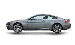 BMW 6 series (2007)