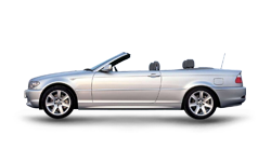 3 series cabrio (2004)