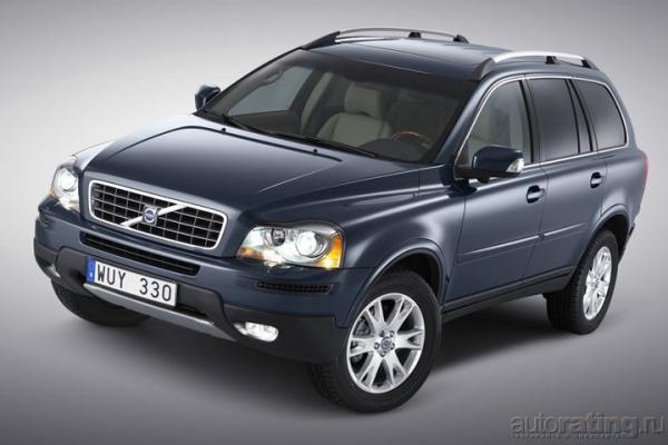 Volvo-дизель в России