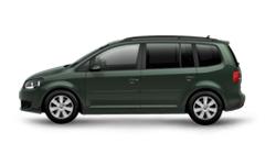Volkswagen Touran (2011)