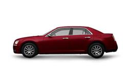 Chrysler-300C-2012