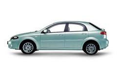 Chevrolet-Lacetti HB-2004