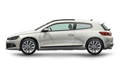 Volkswagen-Scirocco-2009