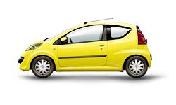 Peugeot 107 (2007)