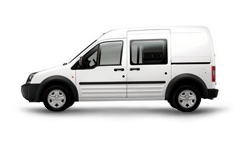 Ford-Transit Connect-2009