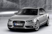 Стоимость владения Audi A4