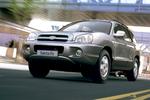 Hyundai-Santa Fe Classic-2006