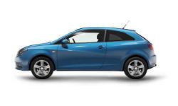 SEAT-Ibiza SC-2012