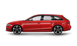 Audi-S4 Avant-2011