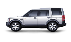 Land Rover-Discovery 3-2005
