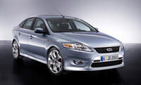 Обзор Ford Mondeo