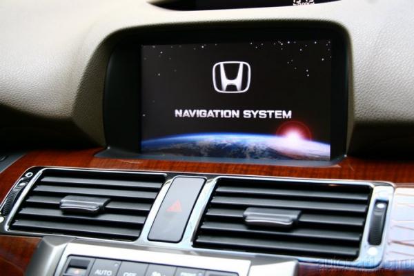 Тринадцатый воин / Тест-Драйв Honda Legend