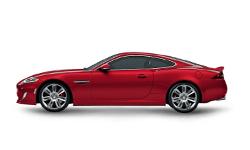 Jaguar-XKR-2011