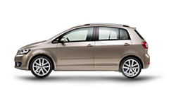 Volkswagen Golf Plus (2009)