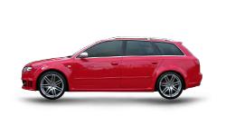 Audi RS4 Avant 2007