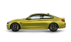 BMW M4 coupe (2014)