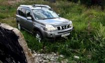 Nissan X-Trail: поколение NEXT