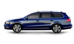 Volkswagen Passat Variant (2011)
