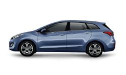 Hyundai-i30 Wagon-2012