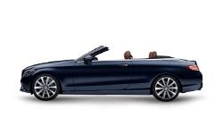 Mercedes-Benz-C-class cabrio-2015