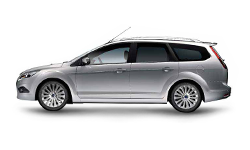 Ford-Focus Wagon-2008