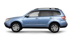 Subaru Forester (2011)