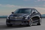 Cadillac ATS-V, Кадиллак ATS-V